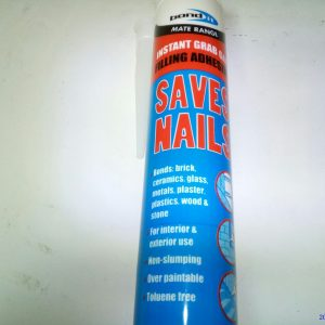 saves nails