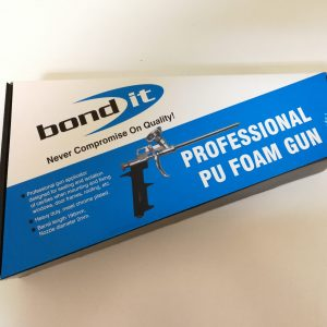 Gun Foam Applicator