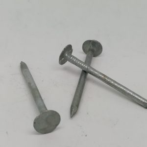 Galvanised Clout Nail