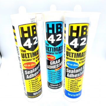 HB42 ULTIMATE Range